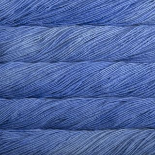 Malabrigo Worsted Jewel Blue