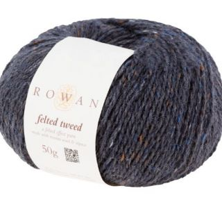 Felted Tweed 159 Carbon