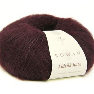 Kidsilk Haze 641 Blackcurrant