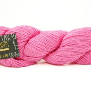 Cascade 220 Wool 9478 Cotton Candy