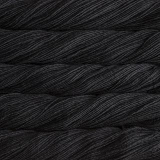 Malabrigo Worsted Black
