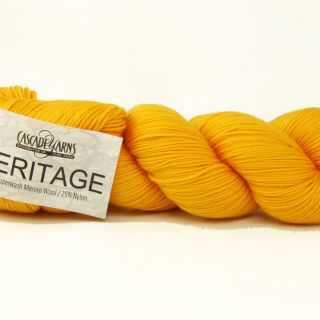 Heritage Solid 5723 Gold Fusion