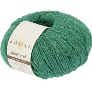 Felted Tweed 203 Electric Green