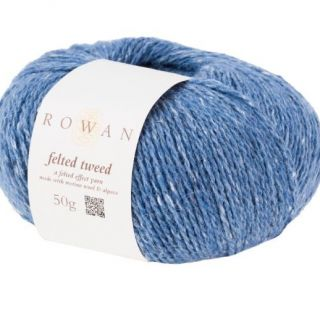 Felted Tweed 167 Maritime