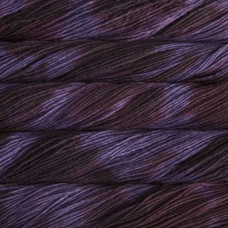 Malabrigo Worsted Velvet Grapes