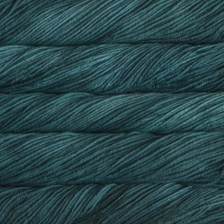 Malabrigo Rios Teal Feather