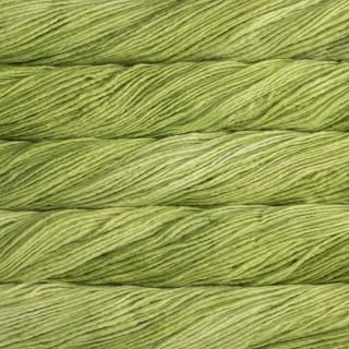 Malabrigo Worsted Apple Green