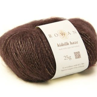 Kidsilk Haze 674 Bark