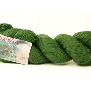 Heritage Solid 5612 Moss