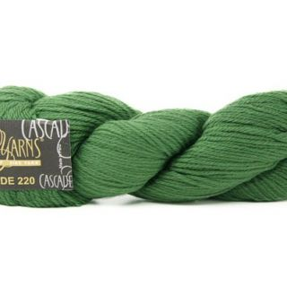 Cascade 220 Wool 9430 Highland Green