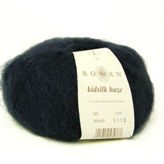 Kidsilk Haze 660 Turkish Plum