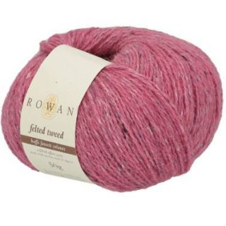 Felted Tweed 199 Pink Bliss