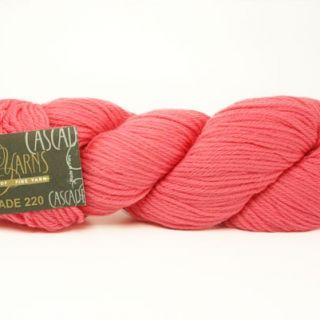 Cascade 220 Wool 7804 Shrimp