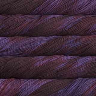 Malabrigo Sock Velvet Grapes