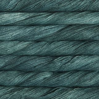 Baby Silkpaca Teal Feather 50 g