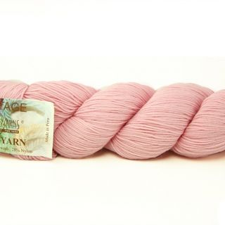 Heritage Solid 5648 Strawberry Cream