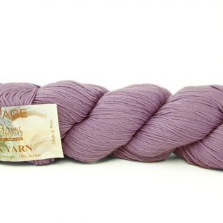 Heritage Solid 5614 Lilac