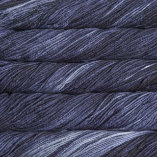 Malabrigo Rios Paris Night