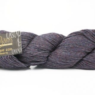Cascade 220 Heathers 9560 Liberty Heather