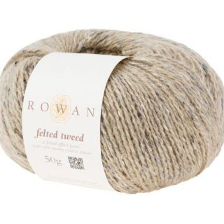 Felted Tweed 190 Stone