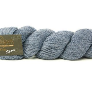 Cascade 220 Sport 9325 Westpoint Blue Heather