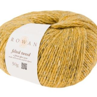 Felted Tweed 181 Mineral