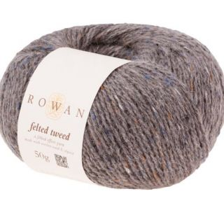 Felted Tweed 195 Boulder